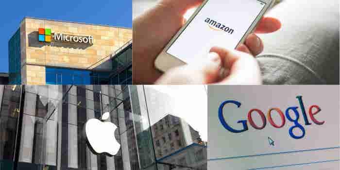Esta compañía Big Tech Company es la más confiable (según una encuesta)