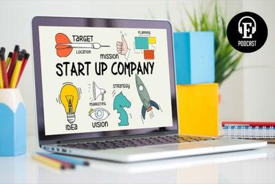 Podcast Entrepreneur #6: Secretos de marketing para startups