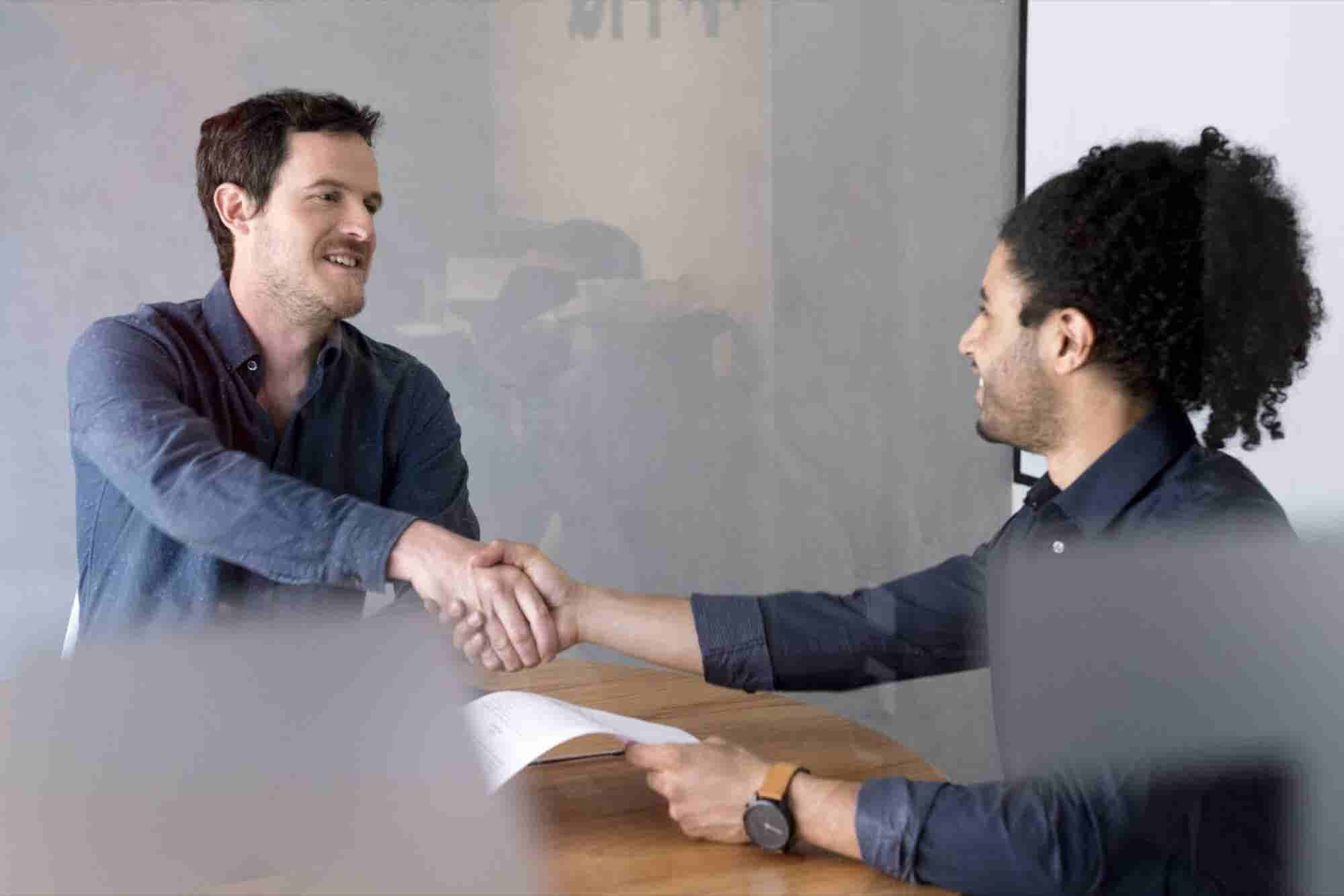 7 Reasons to Never Send Your Deck to an Investor Before You Meet in Person
