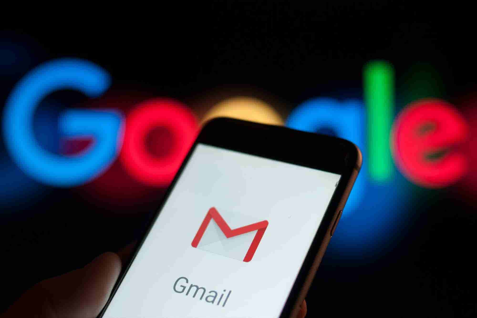 Gmail Just Got a Big Makeover. Here's What's New.