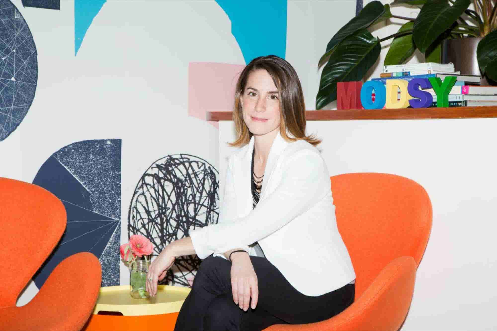 How the Founder of Modsy and Her Mentor Are Building a 'Power Squad' t...