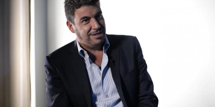 Arturo Elías Ayub, entre los Top 5 influencers de negocios en Facebook