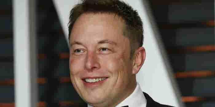 Elon Musk quiere rescatar a niños tailandeses con sus tecnología