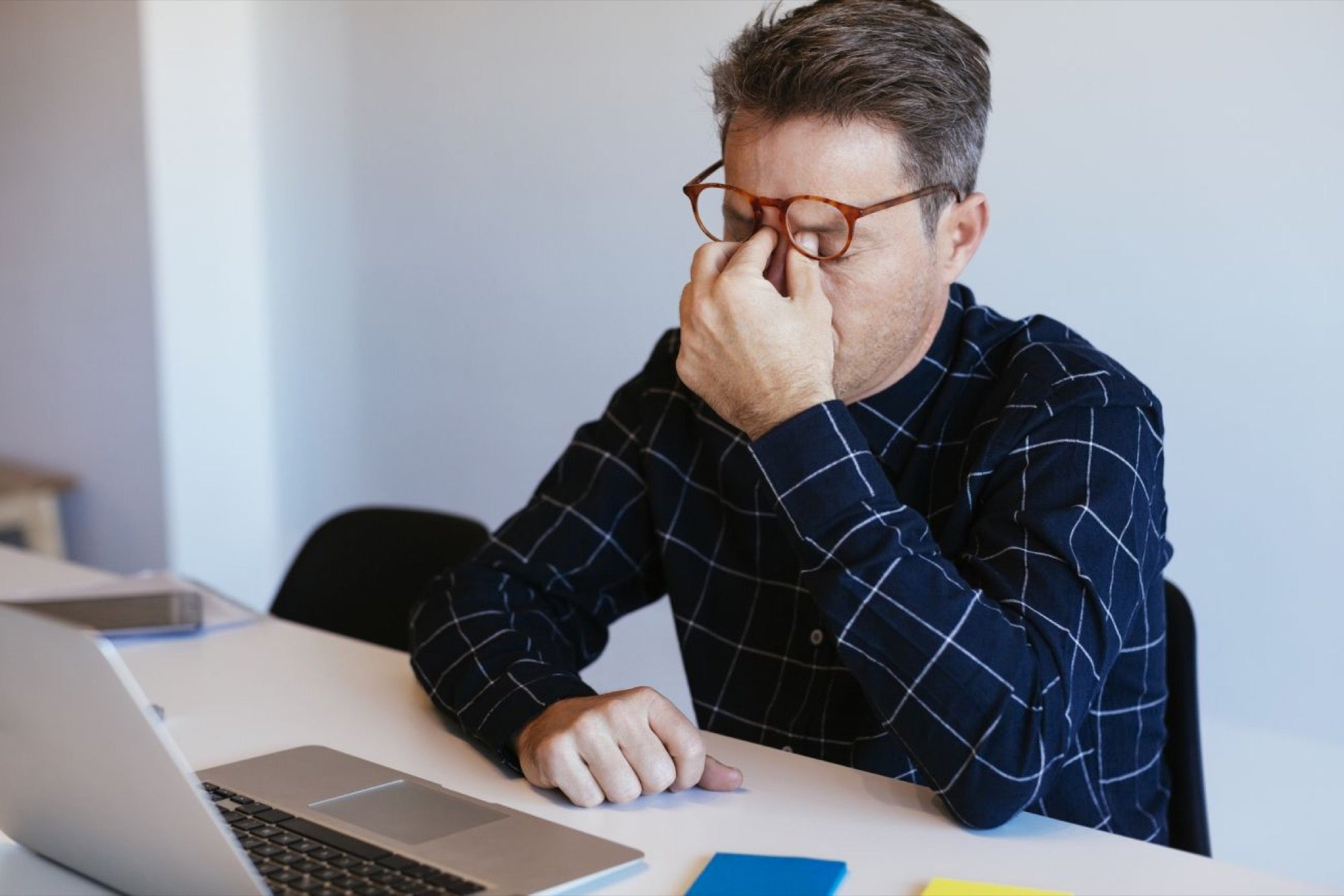 Habits that could Sabotage your Vision
