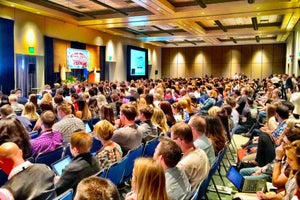 6 Things to Know Before You Enter Events & Exhibition Space