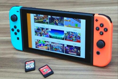 Nintendo Profits Increase 505 Percent Thanks to Switch