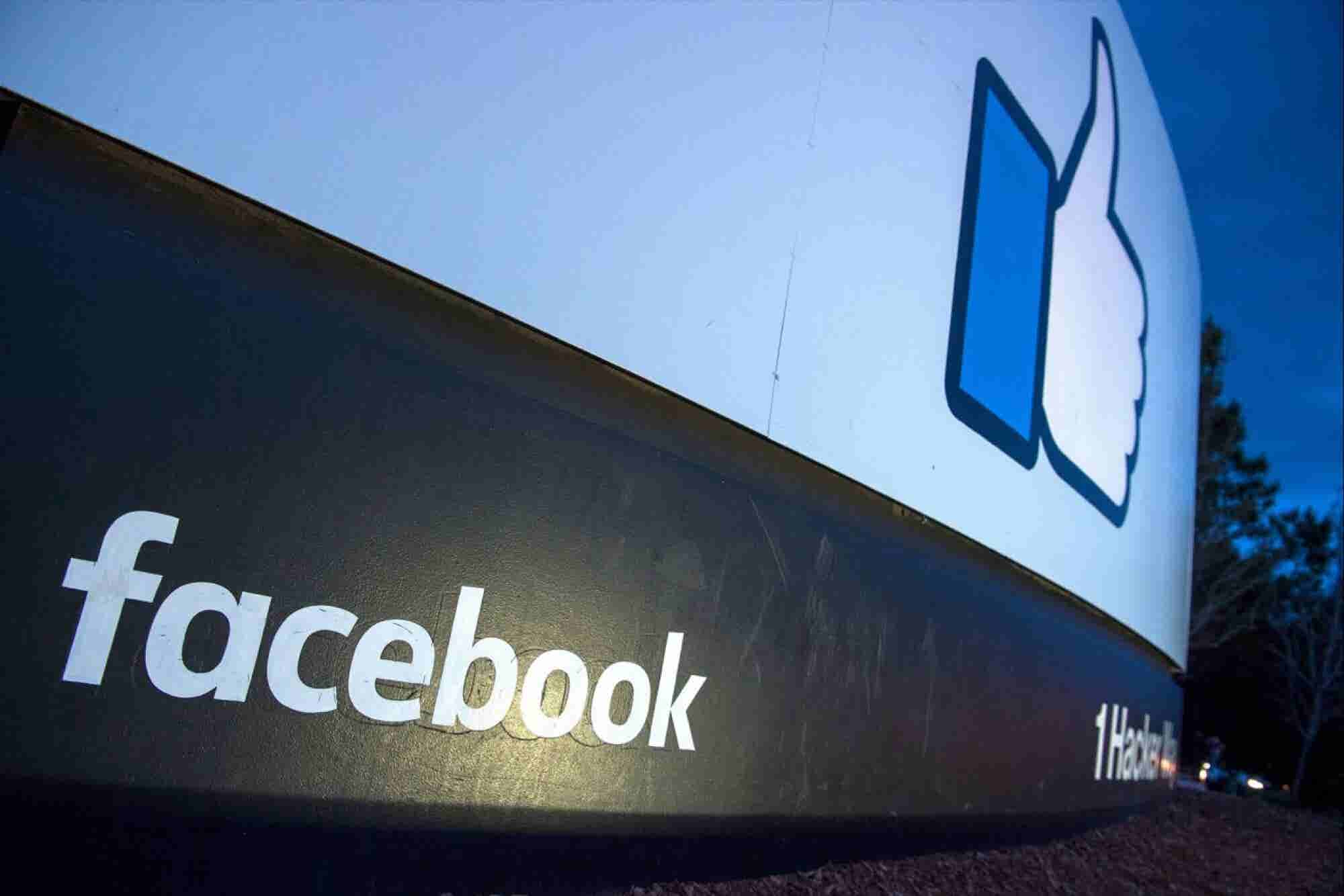 Facebook's Earnings Are a Bright Spot After an Otherwise Dismal First Quarter