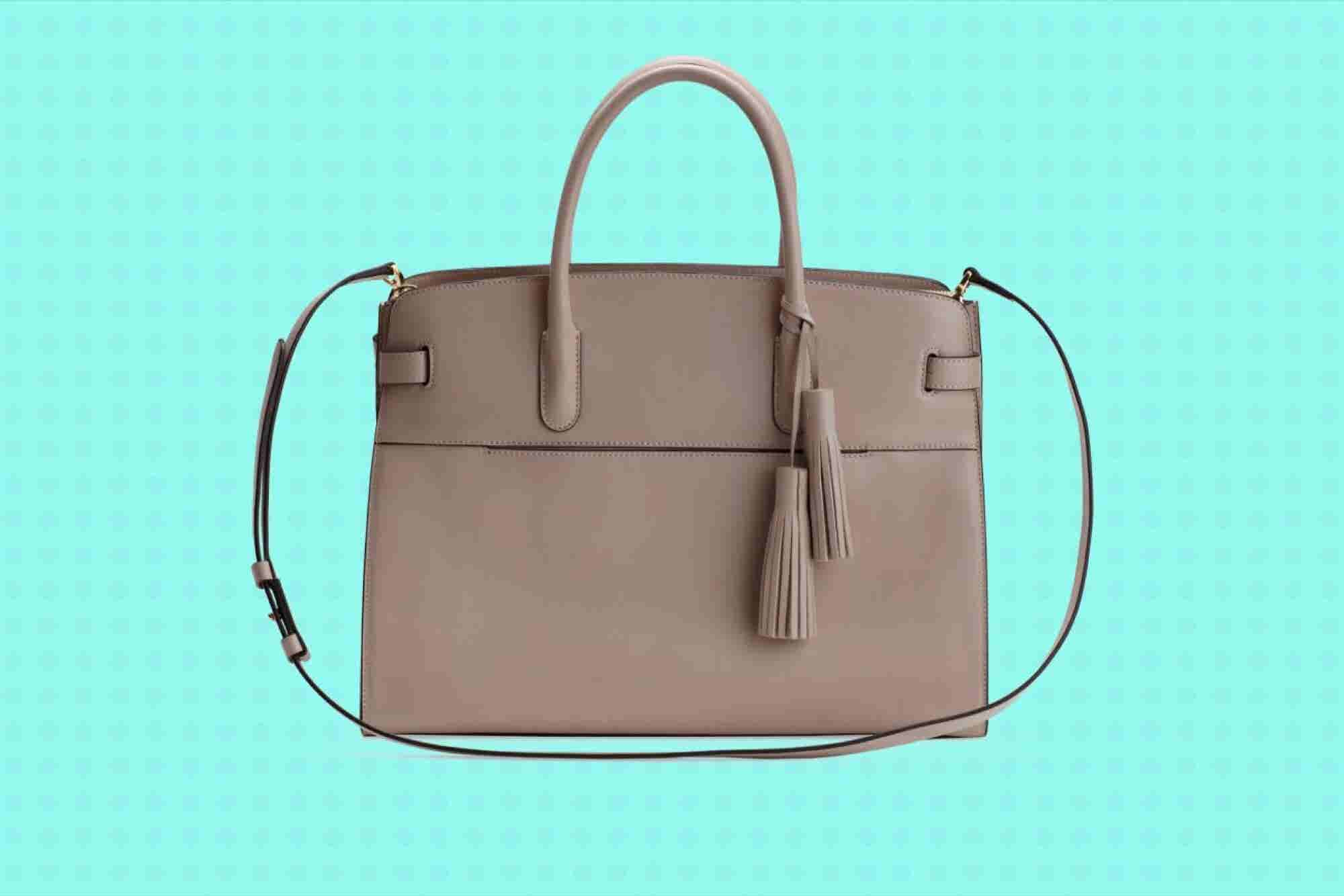The 5 Must-Have Work Bags That Will Hold All Your Essentials and Still Look Absolutely Amazing