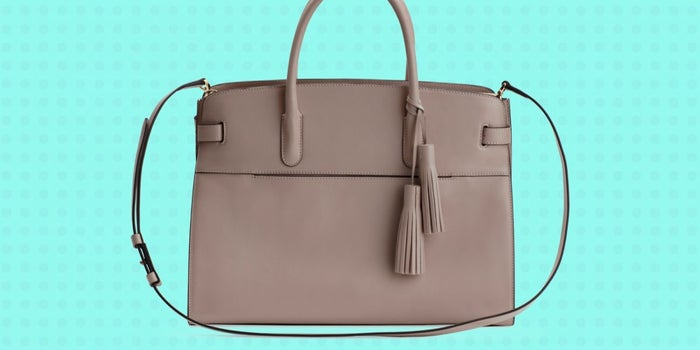 The 5 Must Have Work Bags That Will Hold All Your Essentials And Still Look Absolutely Amazing