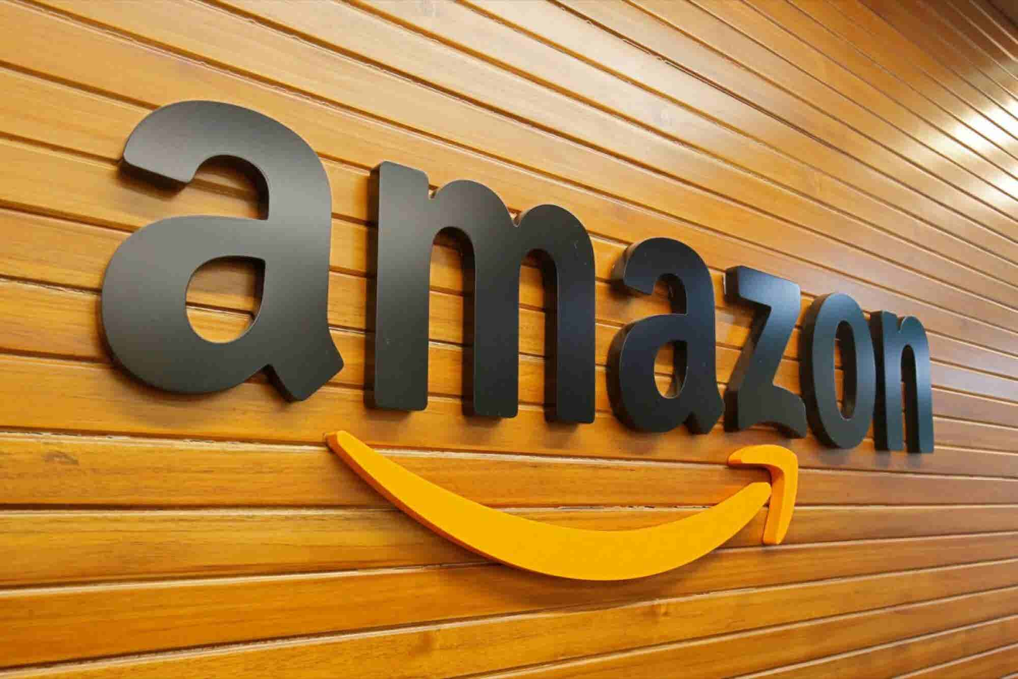 Amazon Is Doing What It Does Best: Making Lots and Lots of Money