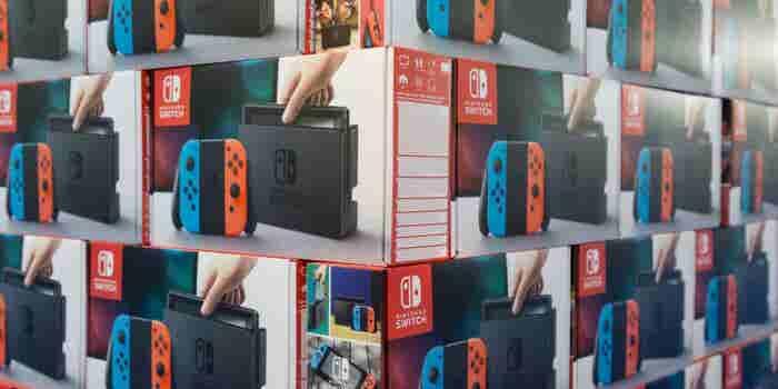 Por qué las ganancias de Nintendo subieron 505%
