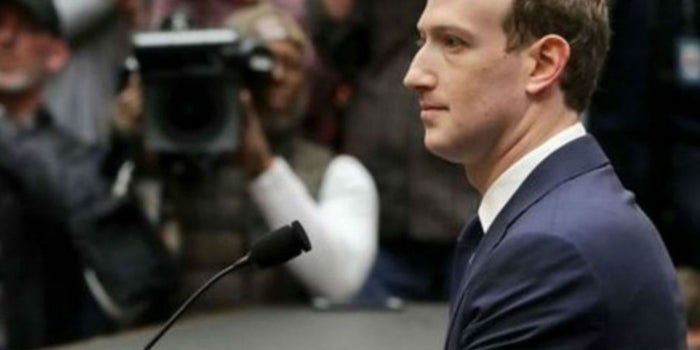 Zuckerberg se hace más millonario pese a todo
