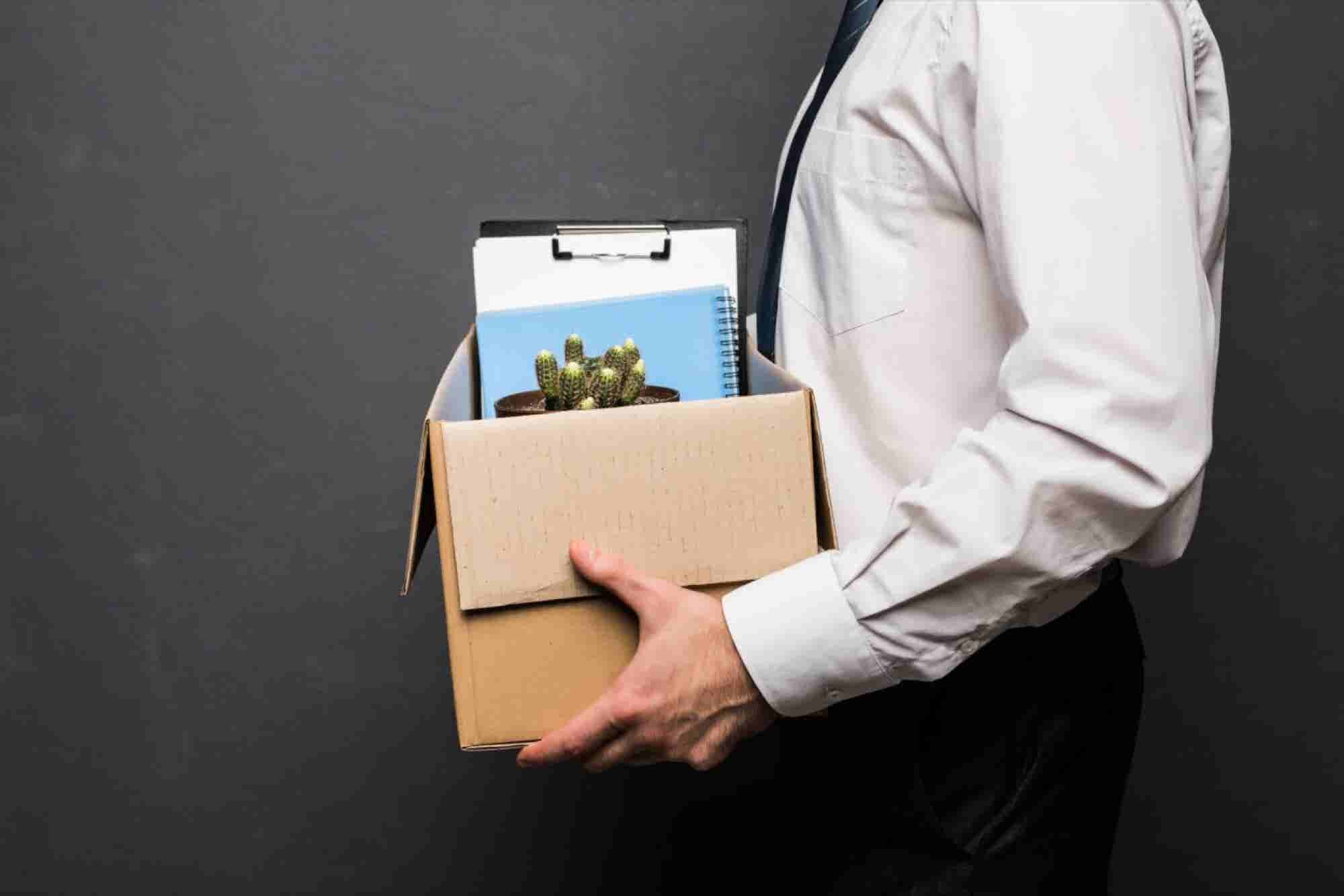 4 Signs It's Time to Let That High-Potential Employee Go