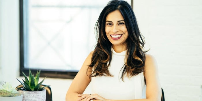 This Founder Stuck Through More Than 700 Investor Meetings to Achieve Her Dream
