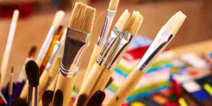 Eres un artista creativo, ¿puedes ser emprendedor?