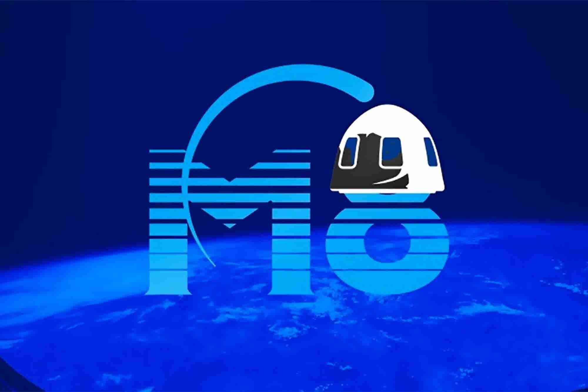 Jeff Bezos's Blue Origin Launches and Lands Its Rocket