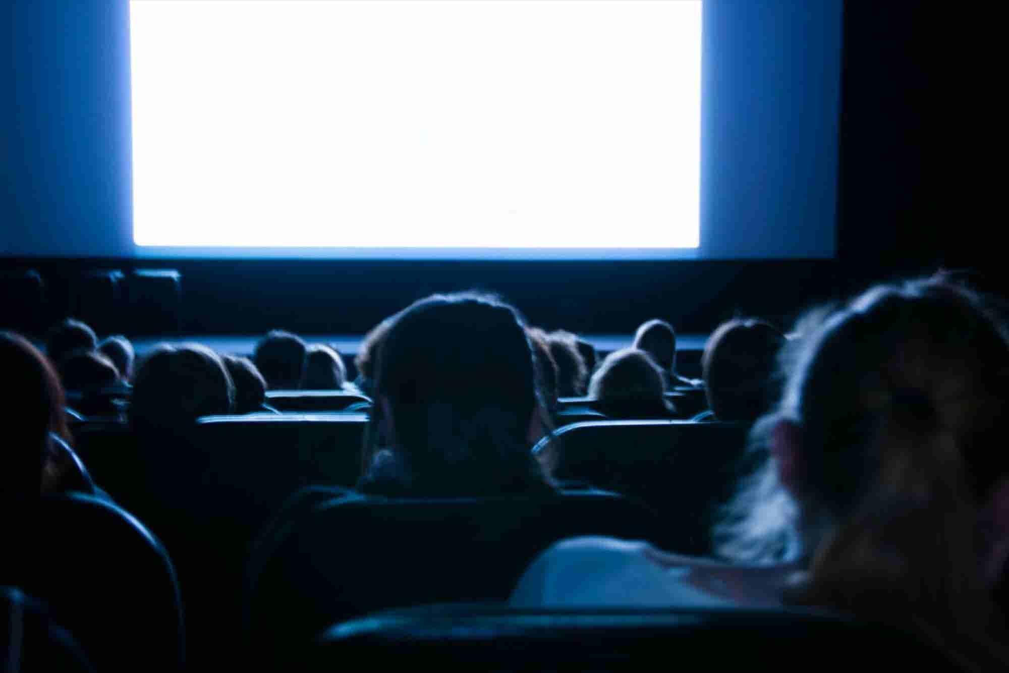 Esta cadena de cines mexicana quiere ingresar a Arabia Saudita