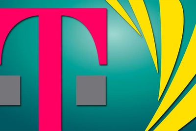 T-Mobile and Sprint Agree to Merge