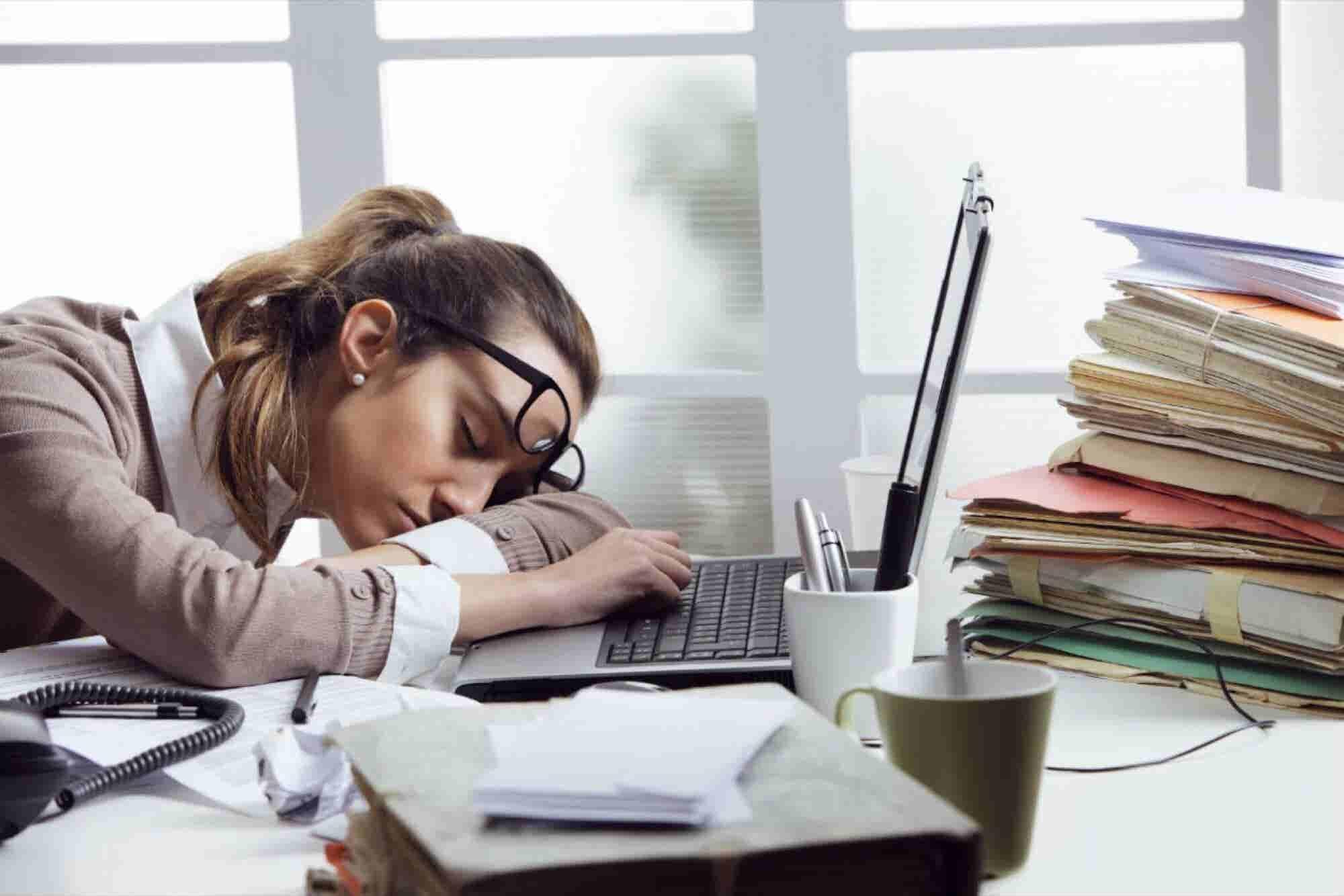 Las claves (no tan secretas) para controlar el estrés laboral