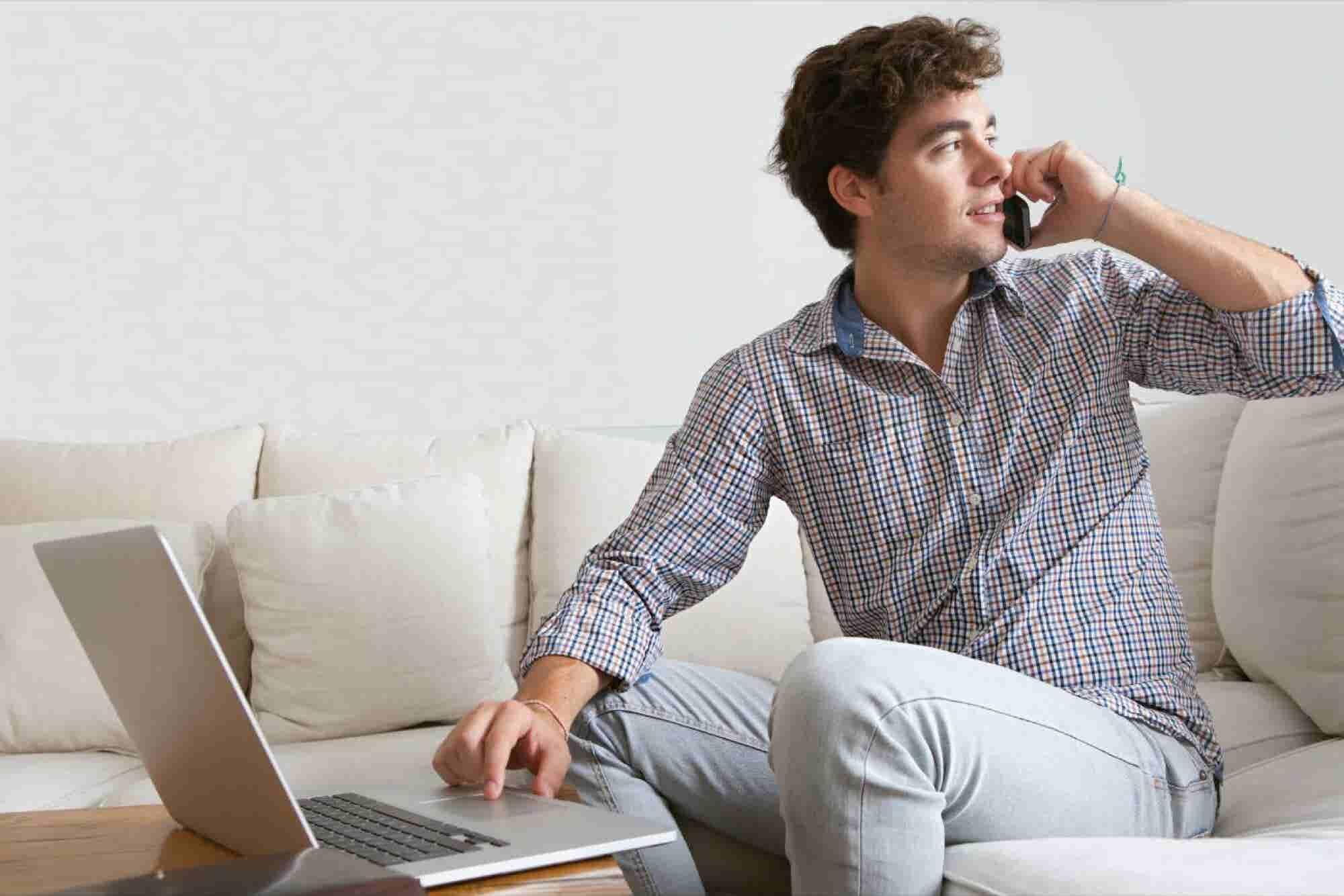 8 tips para hacer home office y ser productivo (sin morir en el intento)