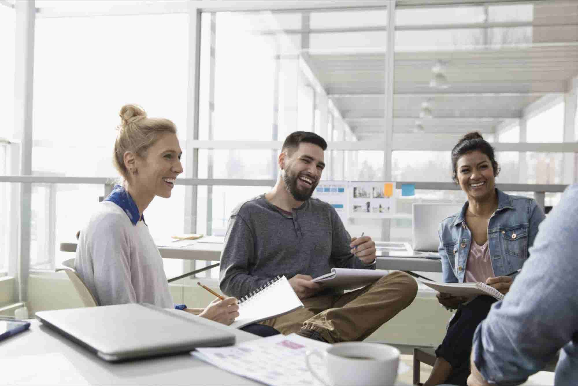 Why Money Isn't Enough to Motivate Your Team Members