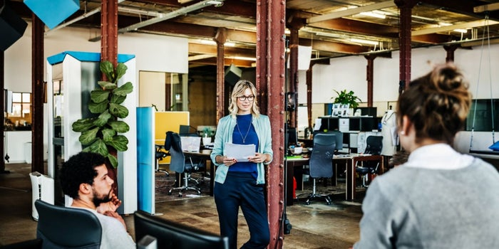 4 Ways Employers Should Show Their Employees They Care