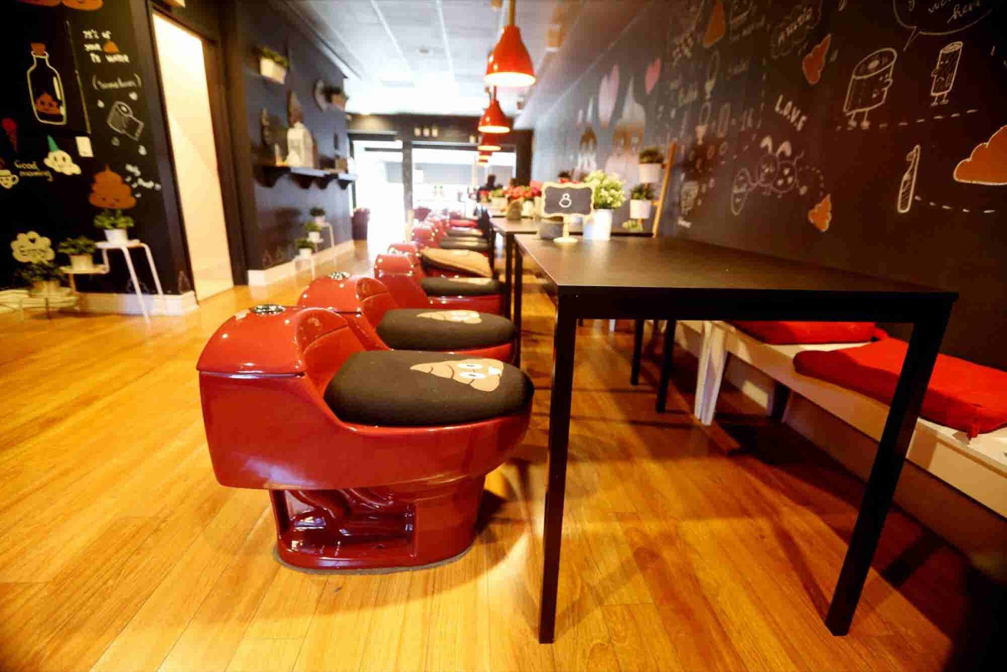 Follow These 6 Steps to Open Your Own Crazy Themed Cafe