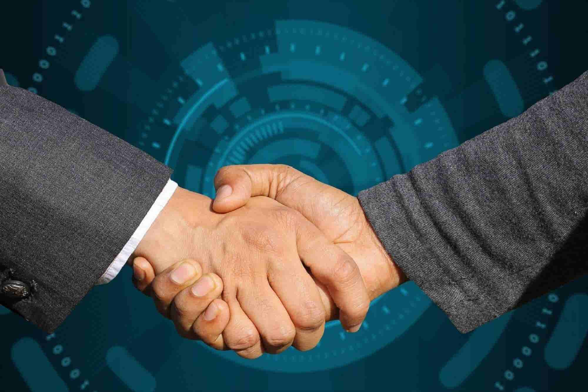 Planning to Enter Indian Market? Here's Why You Should Opt for a Partnership