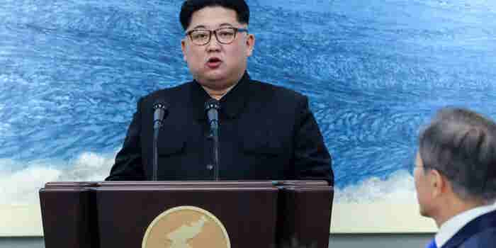 Is Kim Jong-un the World's Greatest Salesman?