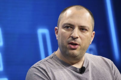 WhatsApp's CEO Leaves Facebook and 'SpongeBob' Takes on 'Mean Girls' a...