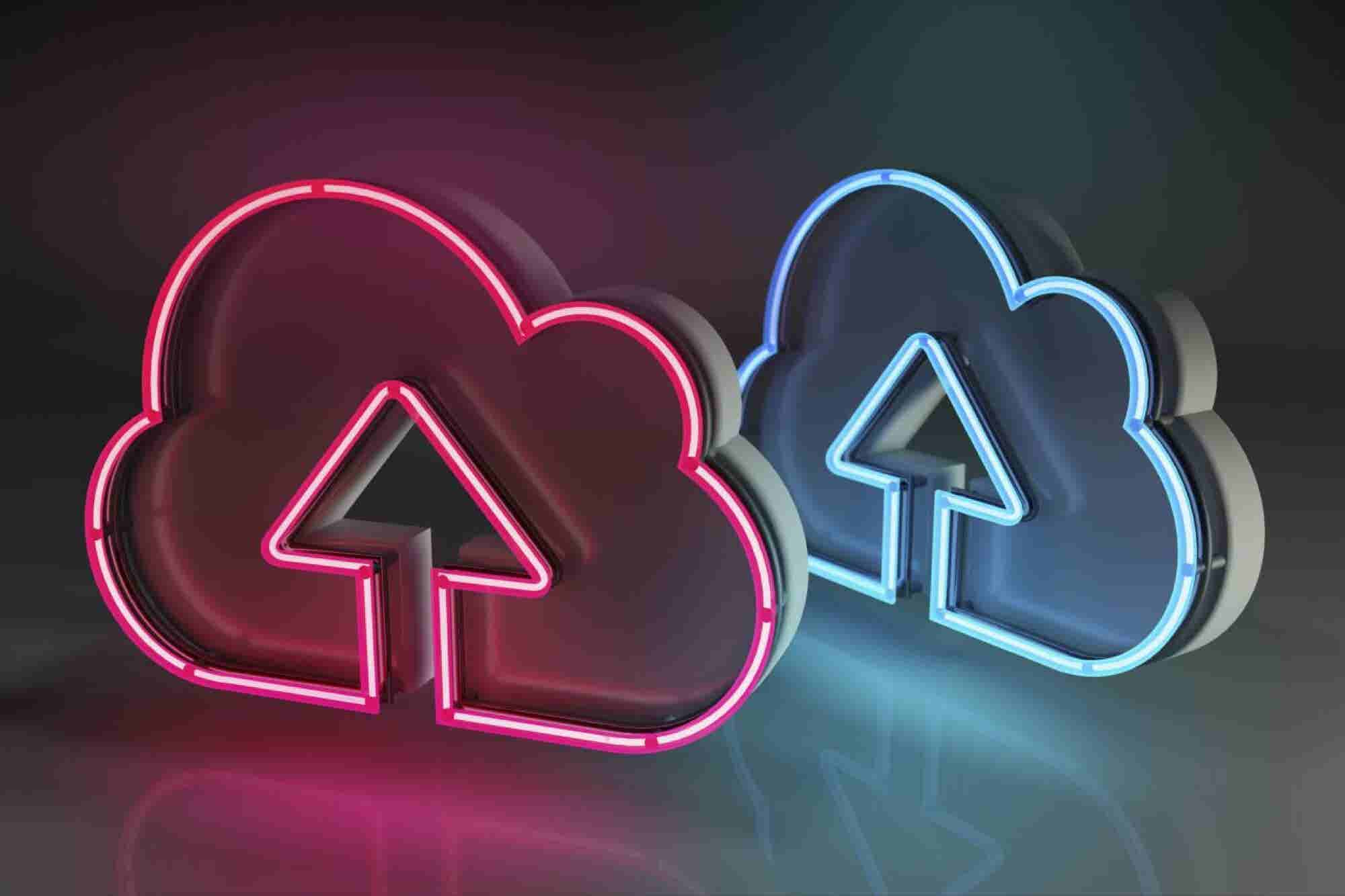 4 Cloud Services That do a Lot More Than Just Store Data