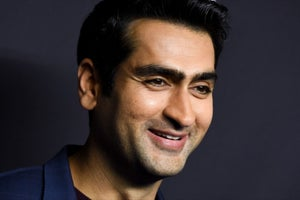 Kumail Nanjiani Talks 'Silicon Valley,' 'The Big Sick' and Dealing With the Fear of Failure
