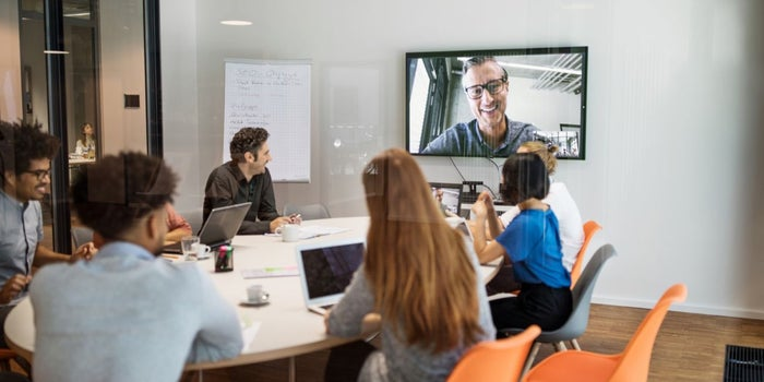 How Companies Are Using Web Services to Make Meetings Efficient