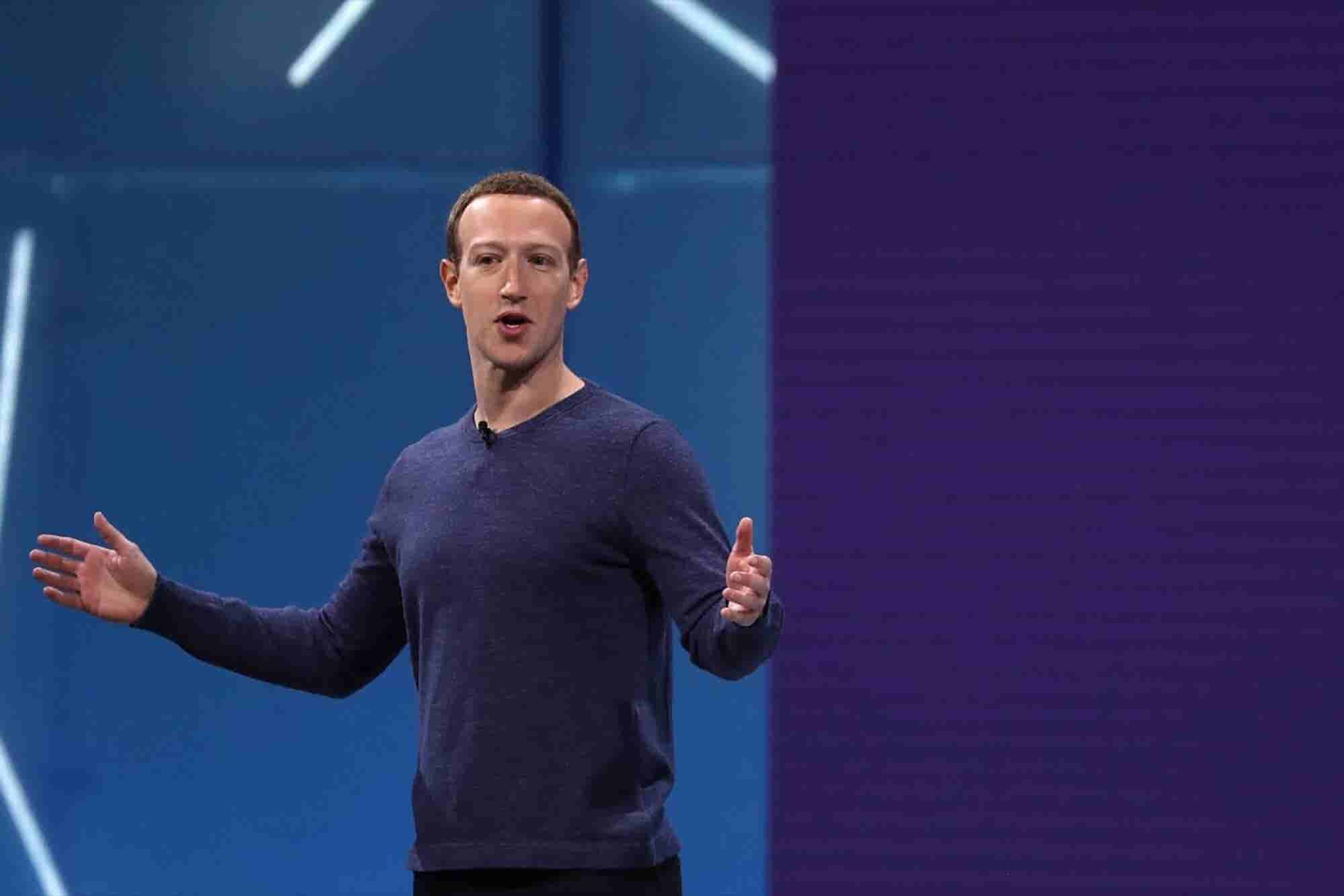 Tinder Swipes Left on Zuckerberg's Dating App. 3 Things to Know Today.