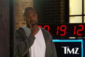 Kanye West's Most Controversial Moments