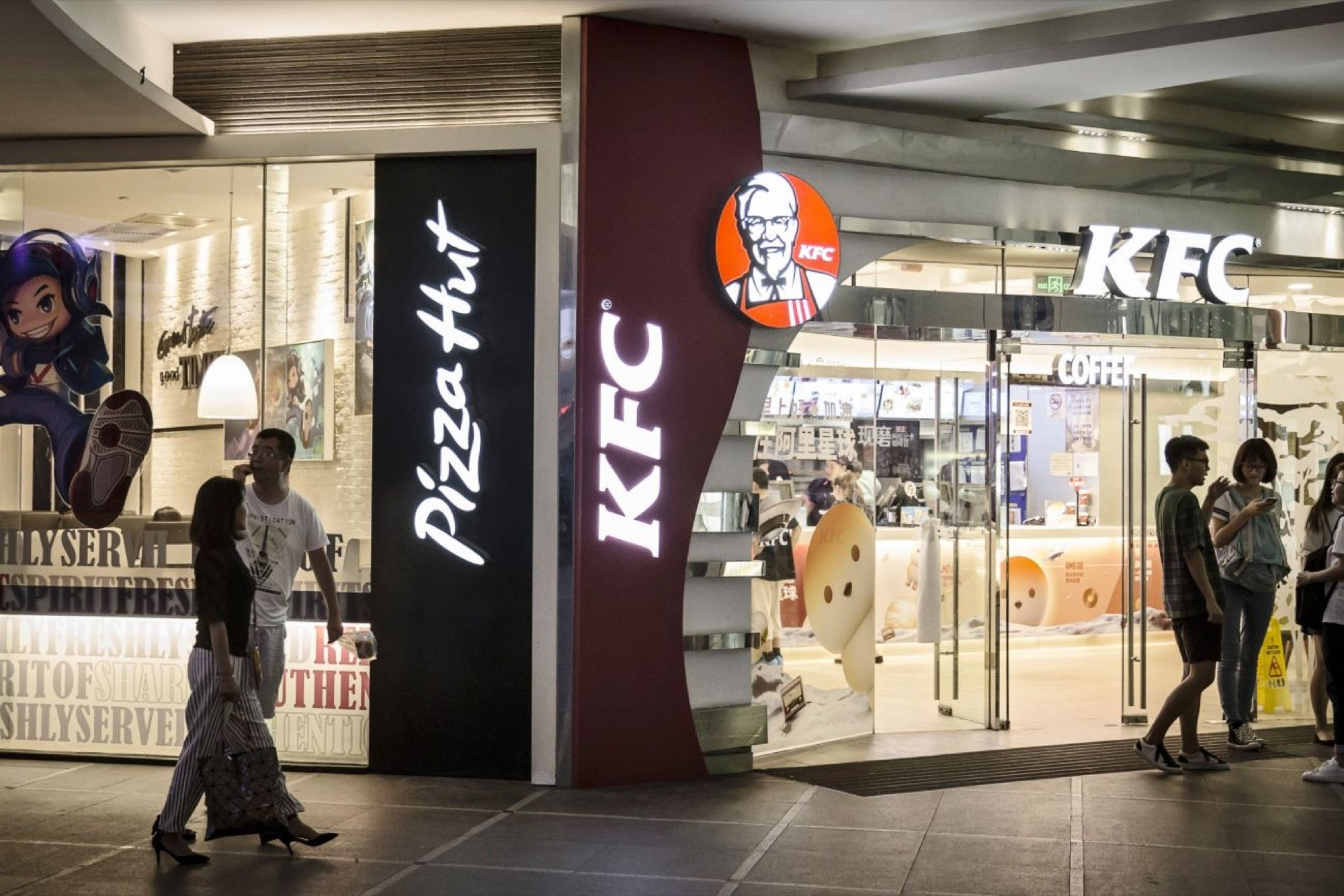 Yum! Brands Just Released Its Q1 Earnings  Here's What That Means