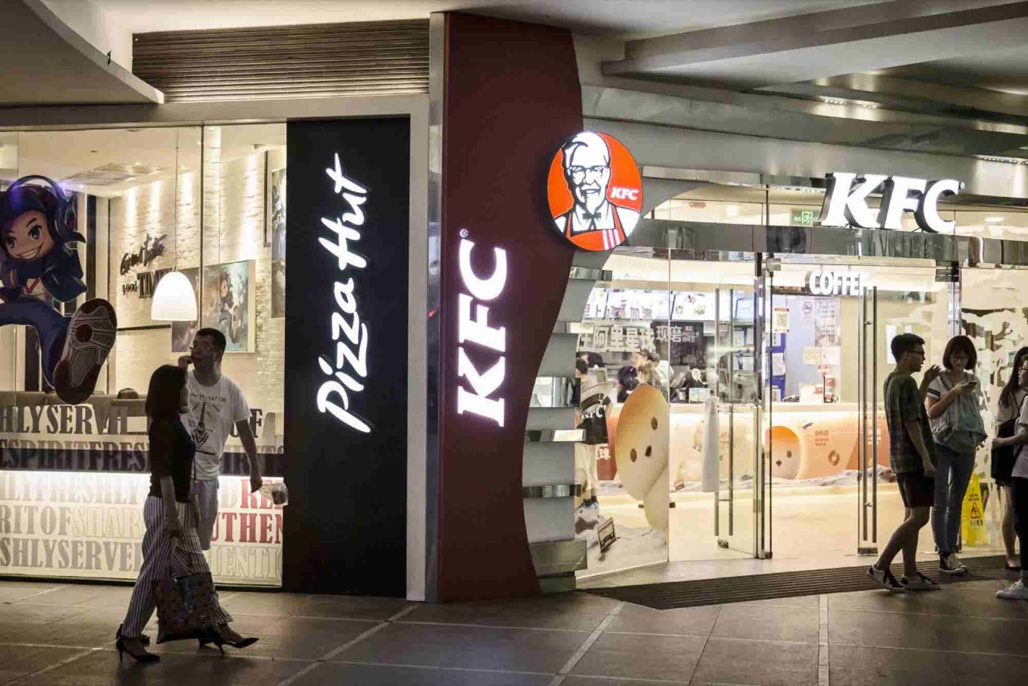Yum! Brands Just Released Its Q1 Earnings. Here's What That Means for Taco Bell, Pizza Hut and KFC Franchises.