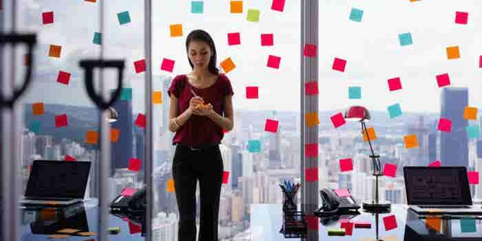 7 señales de que realmente no estás TAN ocupado (y que solo estás presumiendo)