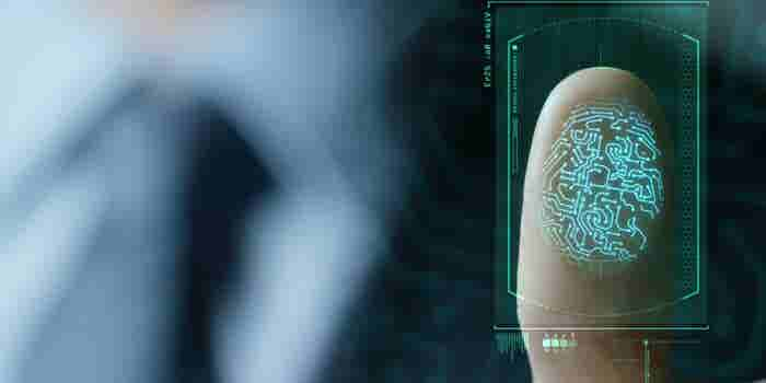 The Next Frontier: Advancements In Biometrics Signals A New Era For Lebanon's Digital Future