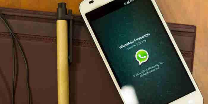 Además de la renuncia de su CEO, WhatsApp nos trae dos nuevas noticias