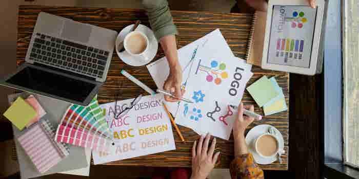 Cómo crear un buen logo para tu empresa