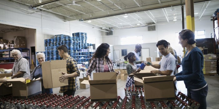 Small Businesses That Consider Social Impact Will See One to Their Bottom Line