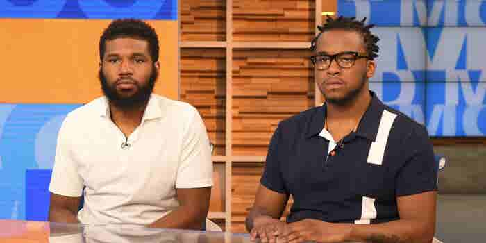 The 2 Men Wrongfully Arrested at Starbucks Negotiate for a $200,000 Program to Support Young Entrepreneurs