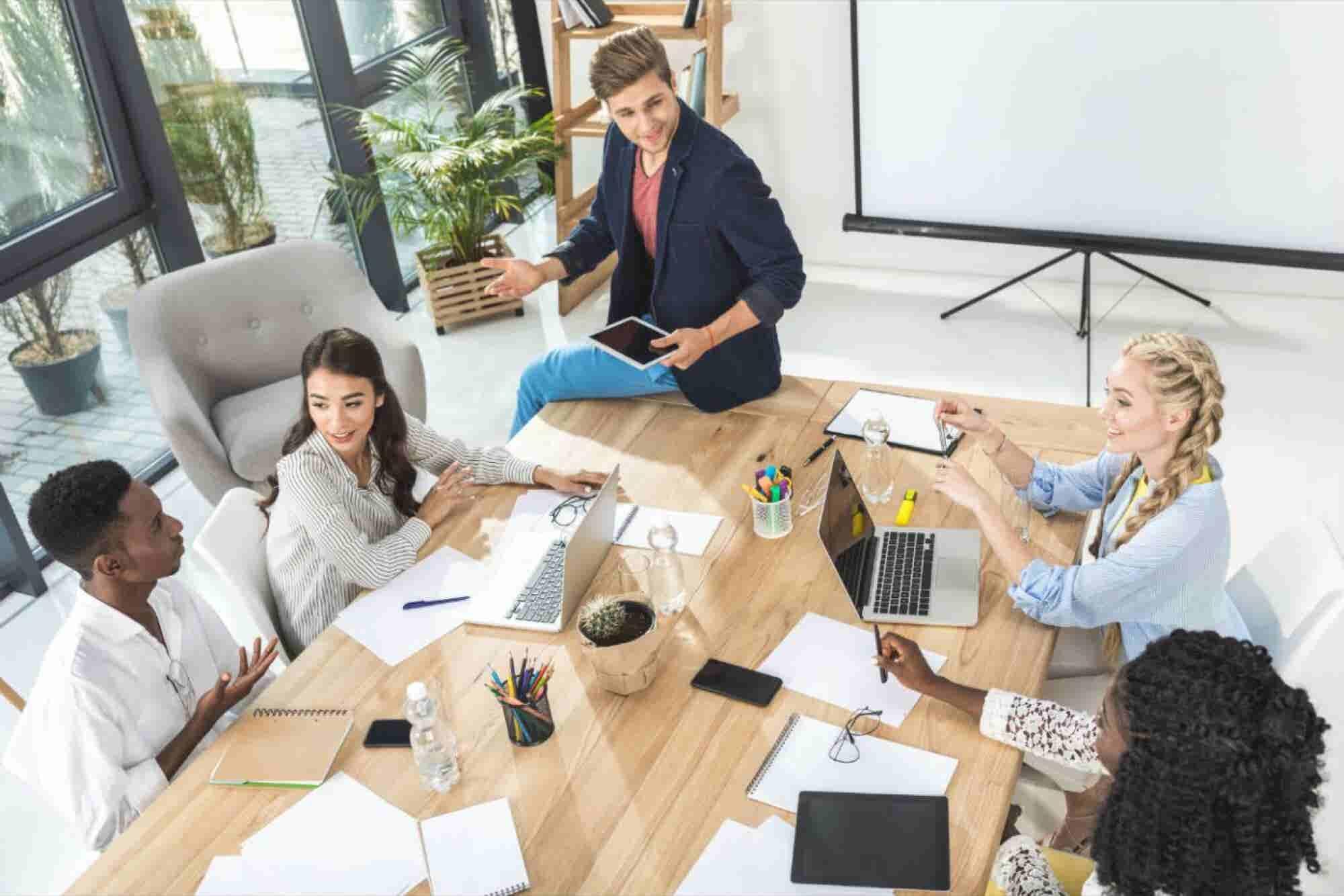 'The Meeting Before the Meeting' o lo que TIENES que hacer antes de levantar capital