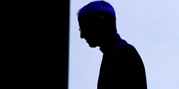 What Would Steve Jobs Do in Mark Zuckerberg's Shoes?