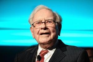 Apple Stock Soars to New Heights Thanks to Warren Buffett's $44 Billion Vote of Confidence