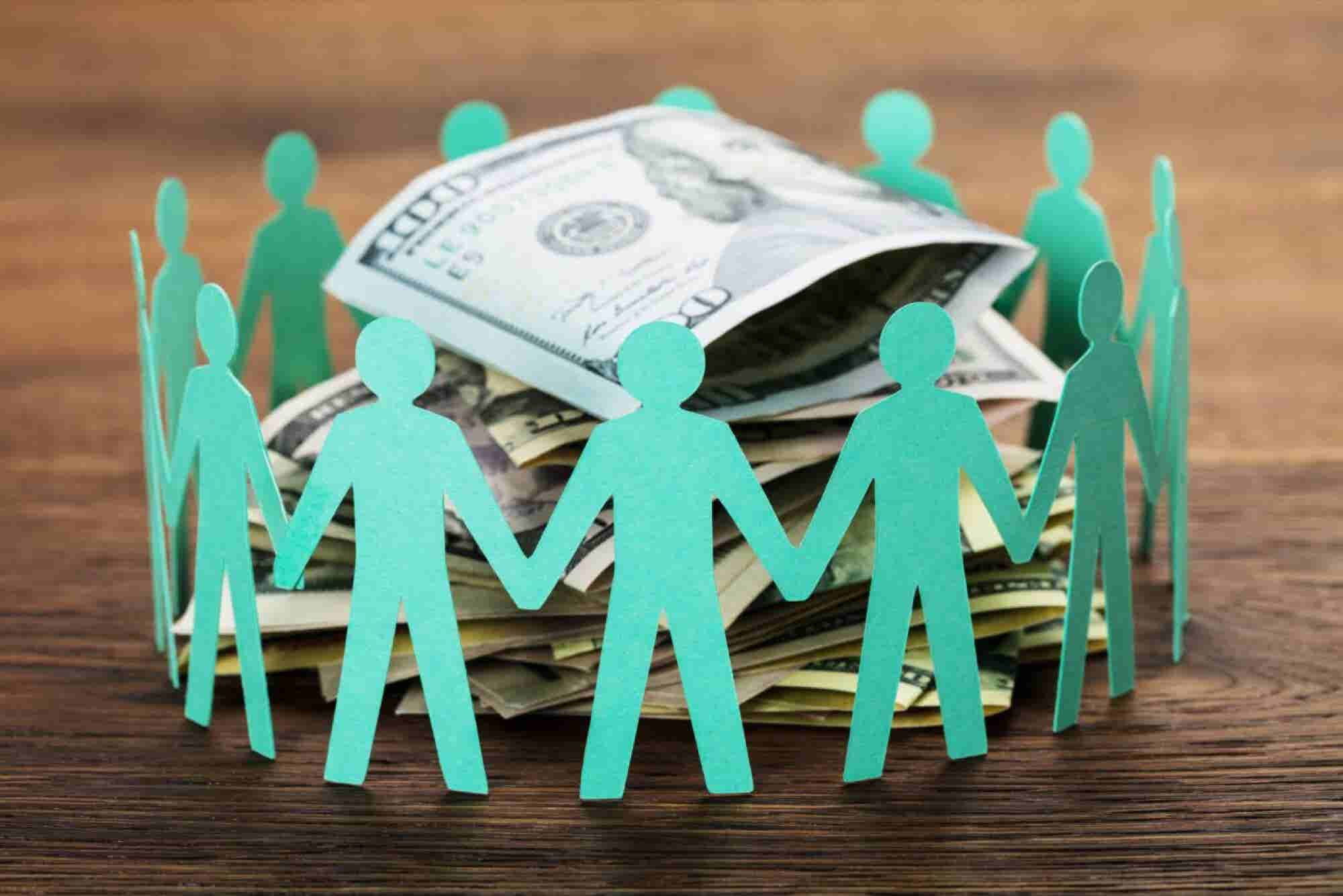 The Data Reveals These 3 Fundamentals for Crowdfunding Success