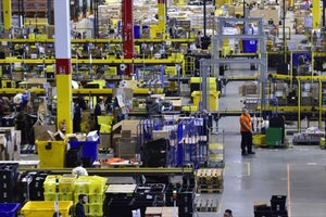 Amazon's Allegedly Harsh Work Culture Has Made Headlines: Here's What You Can Learn