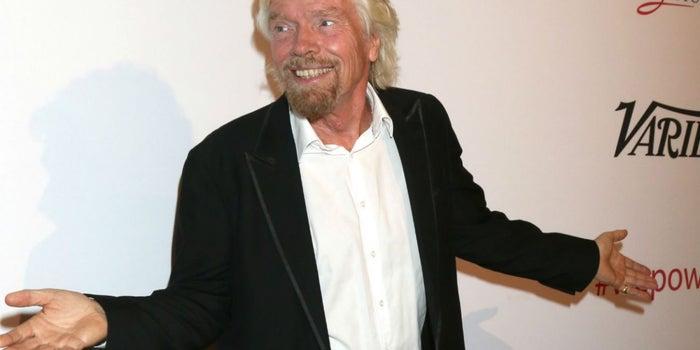 El poder de automatizar tu estilo (como lo hace Richard Branson)