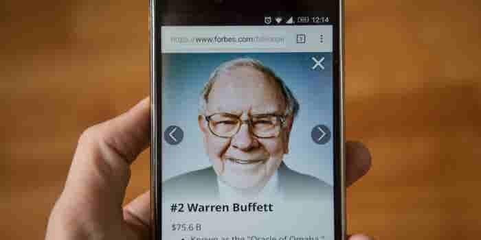 Las acciones de Apple se disparan por el voto de confianza de 44 mil millones de Warren Buffett